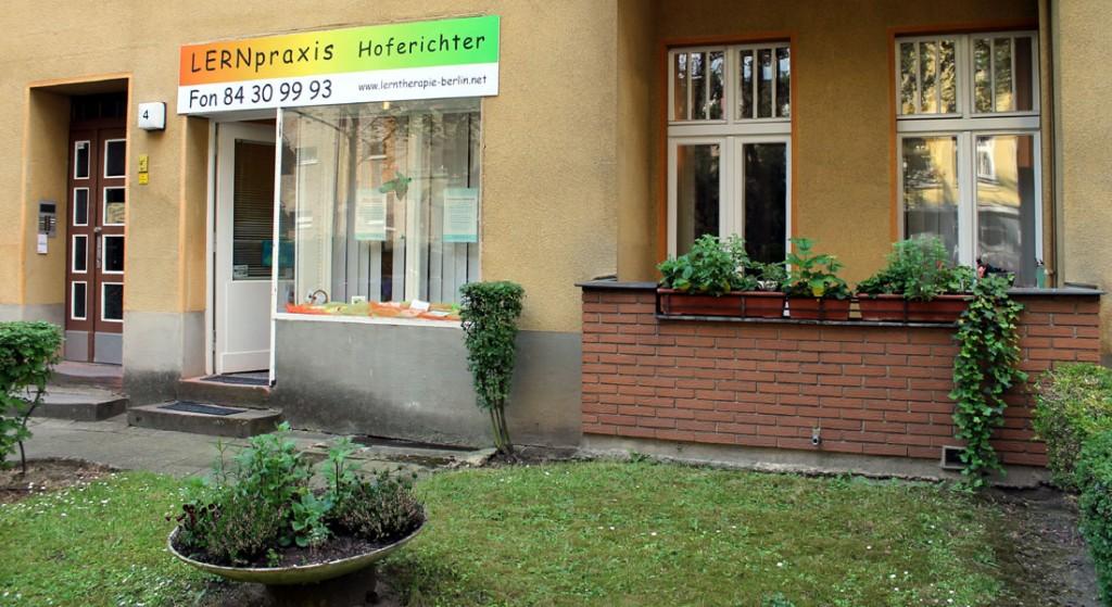 LERNpraxis Hoferichter in der Haydnstraße
